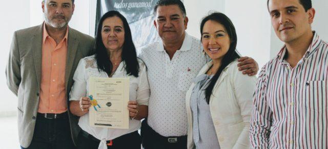 Chorizo legal y de calidad en Santa Rosa de Cabal
