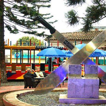Parque del «Machete»