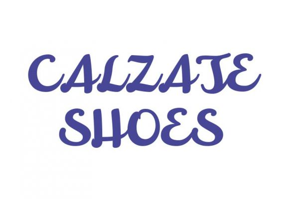 Calzate Shoes