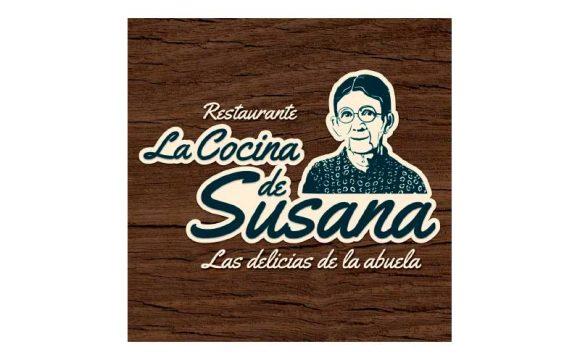 La cocina de Susana