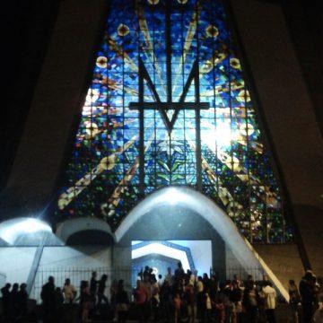 Santuario Nacional de la Virgen de la Medalla Milagrosa