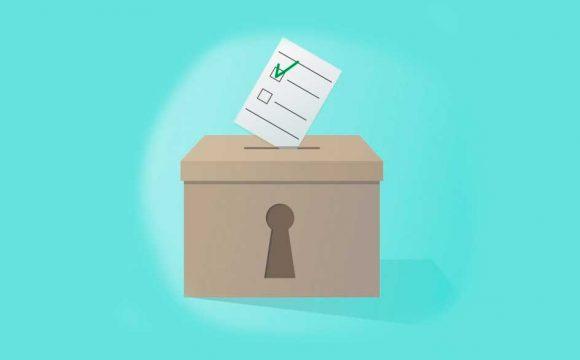 Elecciones Nueva Junta Directiva 2018