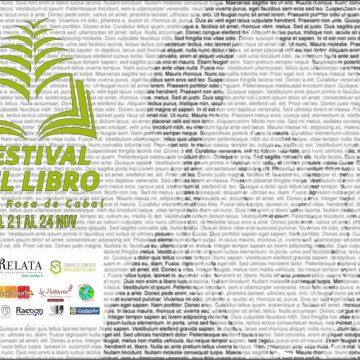 Primer Festival del Libro