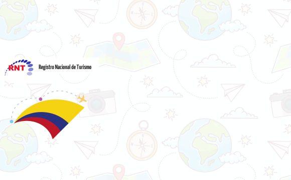 Nueva plataforma tecnológica para la actualización del RNT – Registro Nacional de Turismo