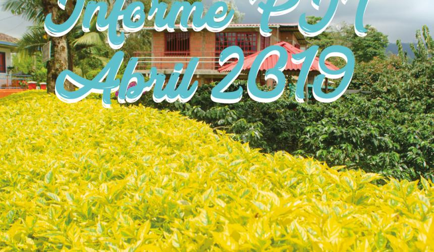 Informe PIT Santa Rosa de Cabal Abril 2019