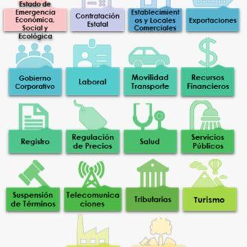 Normas Emergencia Economica