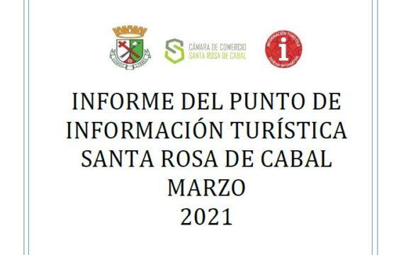INFORME DEL PIT SANTA ROSA DE CABAL MARZO 2021